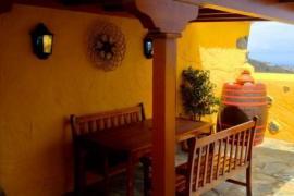 Piedra Redonda casa rural en Icod De Los Vinos (Tenerife)