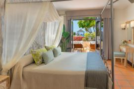 Regency Country Club casa rural en Arona (Tenerife)