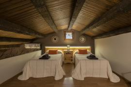 Abaric Casa Rural casa rural en La Cañada De Verich (Teruel)