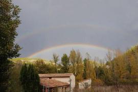 Albergue Molino de Olba casa rural en Olba (Teruel)