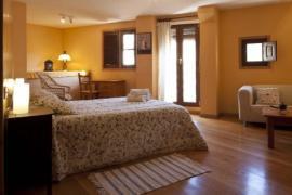 Antigua Fonda de Villel casa rural en Villel (Teruel)