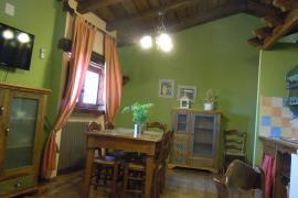 Apartamentos La Hortaleza casa rural en Teruel (Teruel)