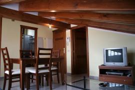 Apartamentos La Iglesia casa rural en Mora De Rubielos (Teruel)