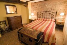 Apartamentos los Canchales casa rural en Orihuela Del Tremedal (Teruel)