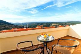 Apartamentos Sierra De Gudar casa rural en Gudar (Teruel)