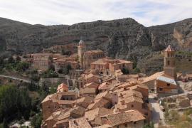 Balcon de los Bronchales casa rural en Bronchales (Teruel)
