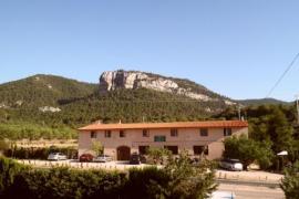 Barranc de la Serra casa rural en Fuentespalda (Teruel)