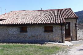 Casa Aldea casa rural en Griegos (Teruel)
