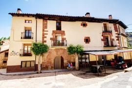 Casa Amadeo casa rural en Villarroya De Los Pinares (Teruel)