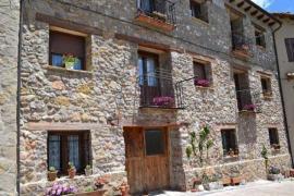Casa Aurora casa rural en Torrijas (Teruel)
