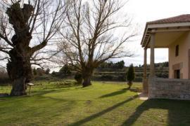 Casa Carmen casa rural en El Castellar (Teruel)
