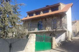 Casa Chulilla casa rural en Villarroya De Los Pinares (Teruel)