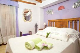 Casa de La Fuente casa rural en Alcorisa (Teruel)