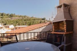 Casa El Cuatro casa rural en Beceite (Teruel)