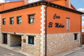 Casa El Molino casa rural en Santa Eulalia (Teruel)