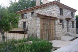 Casa El Regajo casa rural en Orrios (Teruel)