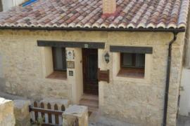 Casa Juan casa rural en Orihuela Del Tremedal (Teruel)