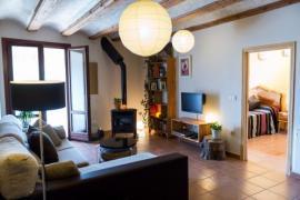 Casa Juano casa rural en Rafales (Teruel)