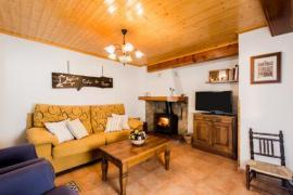 Casa La Carpintera casa rural en Royuela (Teruel)