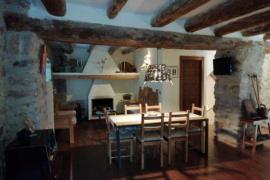 Casa El Carrascal casa rural en Loscos (Teruel)