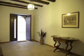 Casa Les Valeres casa rural en Fuentespalda (Teruel)