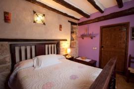 Casa Lo Ferré casa rural en Beceite (Teruel)