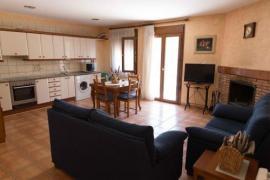 Casa Lola casa rural en Beceite (Teruel)