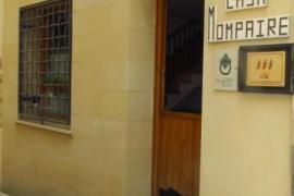 Casa Mompaire casa rural en Molinos (Teruel)