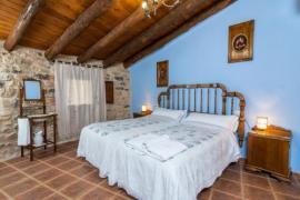 ef2093f442274 Las 18 casas rurales mas baratas de Matarraña - Clubrural