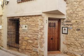Casa Ramiro casa rural en Valbona (Teruel)