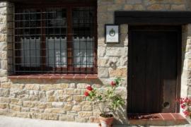 El Horno de Aliaga casa rural en Aliaga (Teruel)