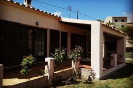 Casa Rural El Tremedal casa rural en Seno (Teruel)