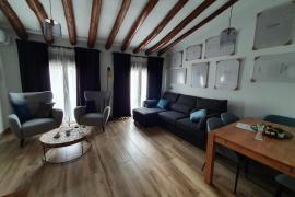 Casa Rural Hospitalero casa rural en Hijar (Teruel)