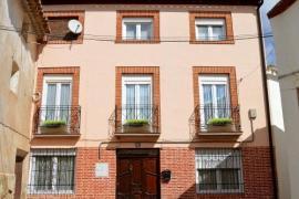 Casa Rural L´Amparo casa rural en Calamocha (Teruel)