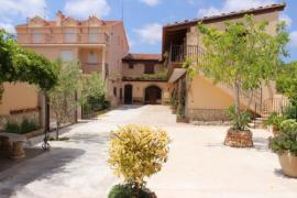 Casa Sanahuja casa rural en Valbona (Teruel)
