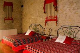 Casa Sara casa rural en Cantavieja (Teruel)