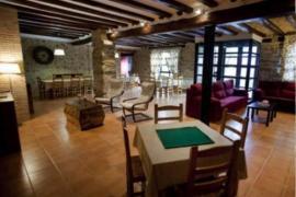 Casa Teresa Rural casa rural en La Iglesuela Del Cid (Teruel)