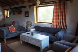 Casas La Artiga casa rural en Olba (Teruel)