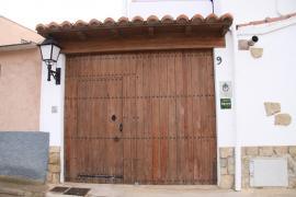 Casas Miguela, Florentin y Maria casa rural en Celadas (Teruel)