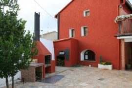 Cuatro Torres casa rural en Villastar (Teruel)