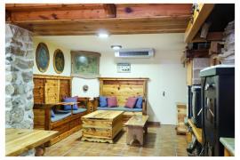 El Casal de Nicolás casa rural en Fortanete (Teruel)