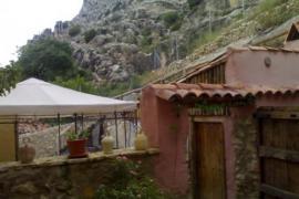 El Castillo casa rural en Castellote (Teruel)