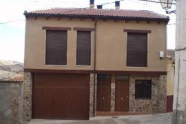 El Horno Viejo casa rural en Castejon De Tornos (Teruel)