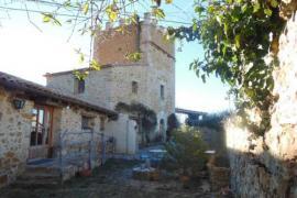 Hostal rural Torre Montesanto casa rural en Villarluengo (Teruel)