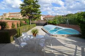 Huertas de la Fuente casa rural en Cella (Teruel)