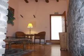 La Buhardilla casa rural en Las Cuevas De Cañart (Teruel)