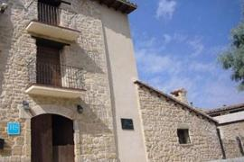 Fonda La Grancha casa rural en La Fresneda (Teruel)
