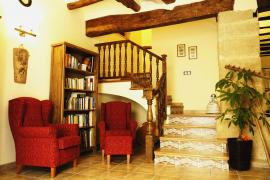 La Posada de Berge casa rural en Berge (Teruel)
