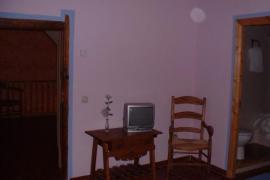 La Yedra casa rural en Galve (Teruel)