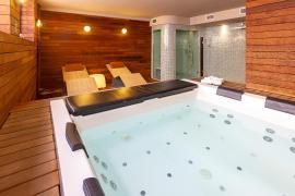 Lagaya Apartaments & Spa casa rural en Valderrobres (Teruel)